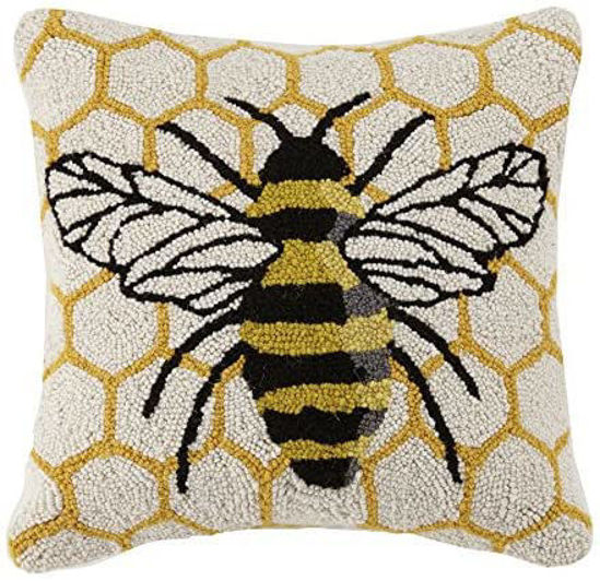 Honeycomb Bee by Peking Handicraft