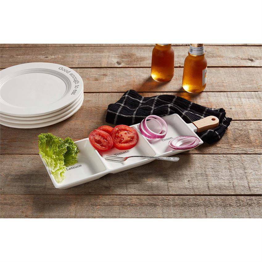 Garnish Bar Set by Mudpie