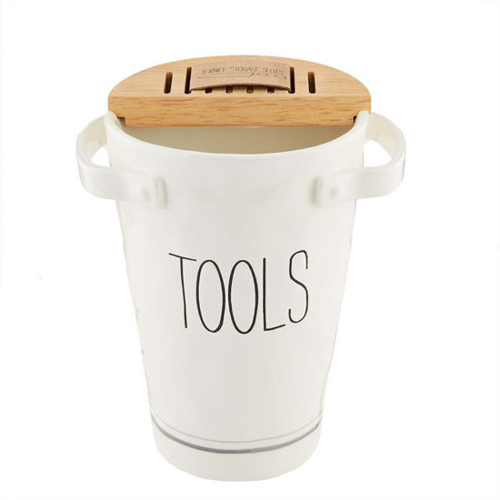Bistro Tool Caddy by Mudpie