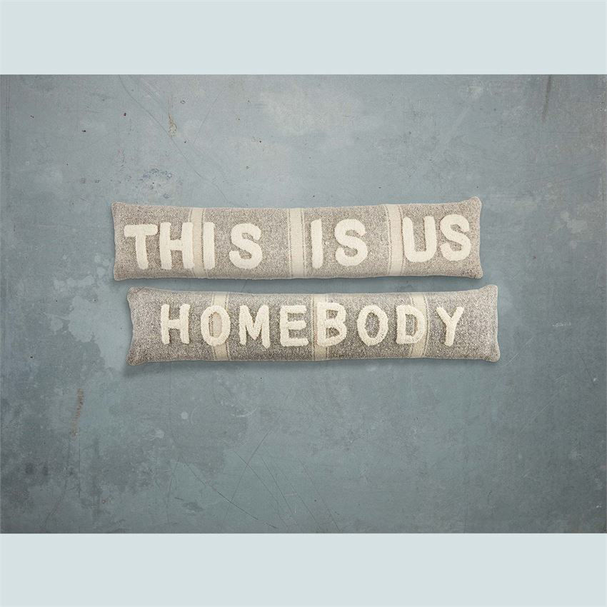 This Is Us Pillow by Mudpie