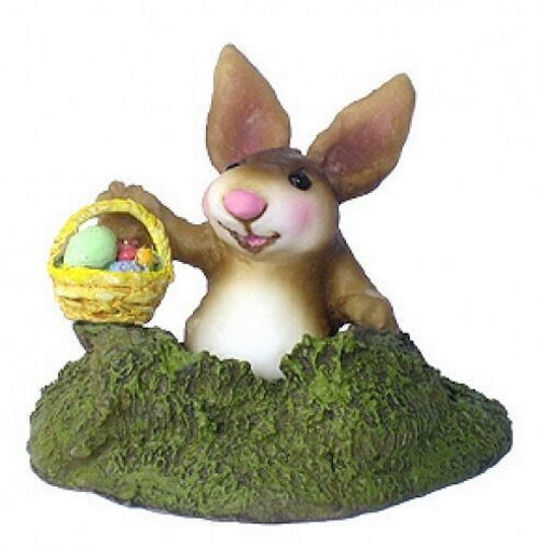 Easter's Hare B-15 By Wee Forest Folk®