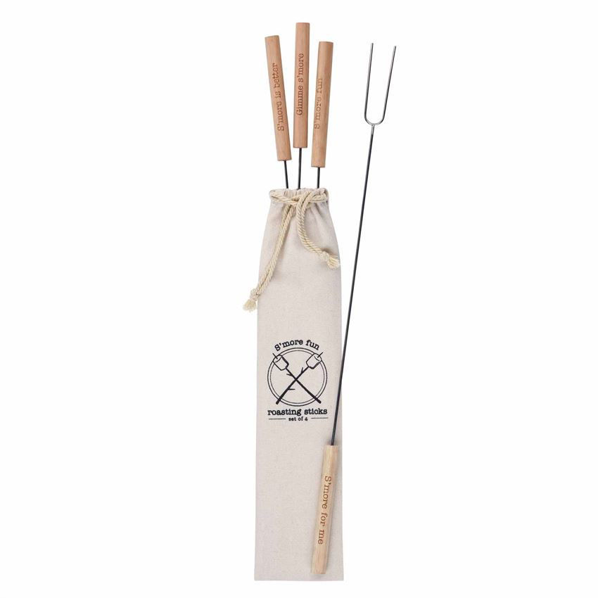S'more Stick Set by Mudpie