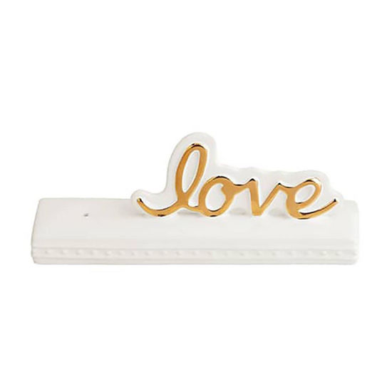 Love Sign by Nora Fleming