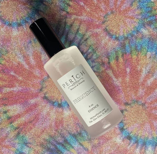 Frequency Essence by Perich