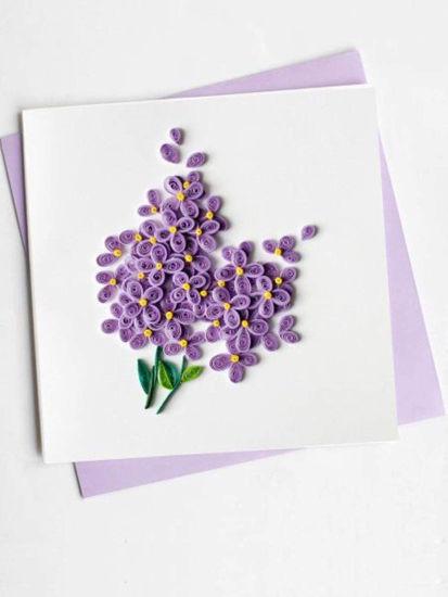 Lilac by Niquea.D