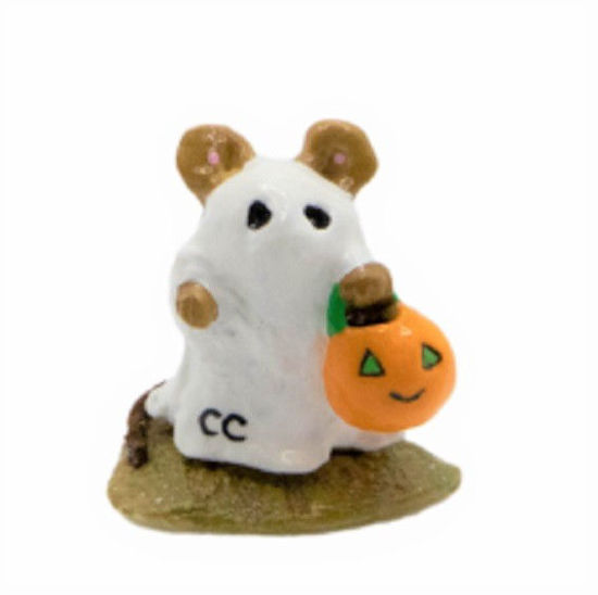 Little Ghost M-062 (Special) by Wee Forest Folk®