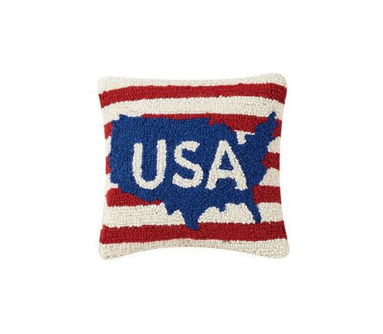 USA by Peking Handicraft