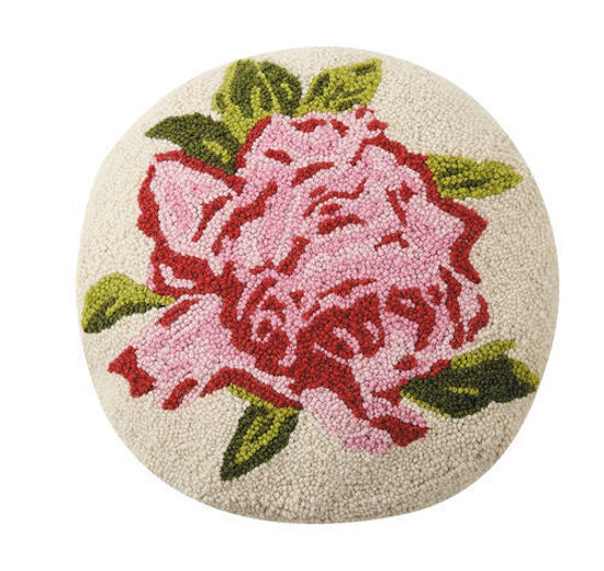 Pink Flower by Peking Handicraft