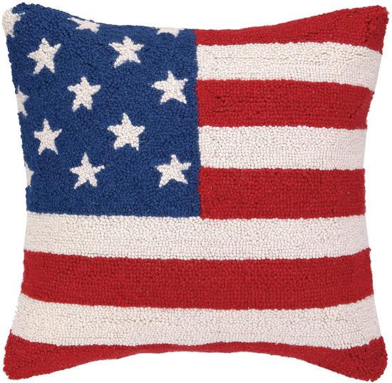 American Flag by Peking Handicraft