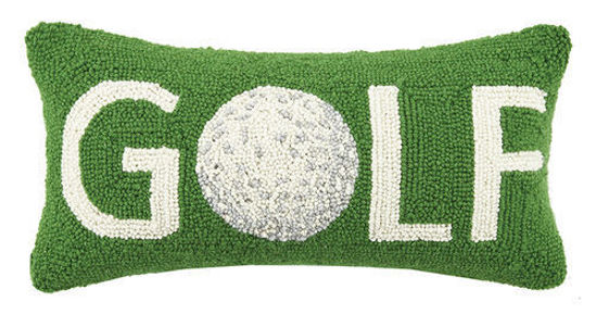 Golf with Ball Icon by Peking Handicraft
