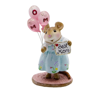 Mom's Special Day M-693f (Blue) by Wee Forest Folk®