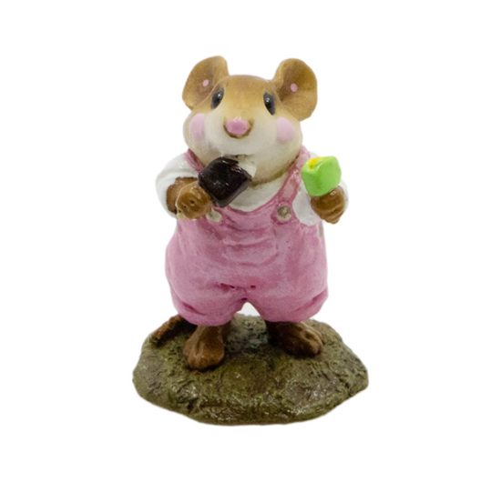 Double Delight M-261 (Pink) By Wee Forest Folk®