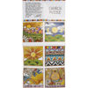 Adventure Church Puzzle by Primitives by Kathy