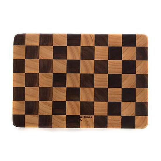 Check Chop Board by MacKenzie-Childs