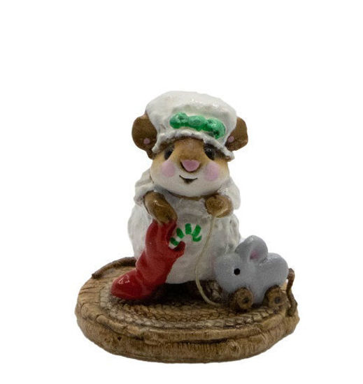Merry Chris-Miss M-090 By Wee Forest Folk®