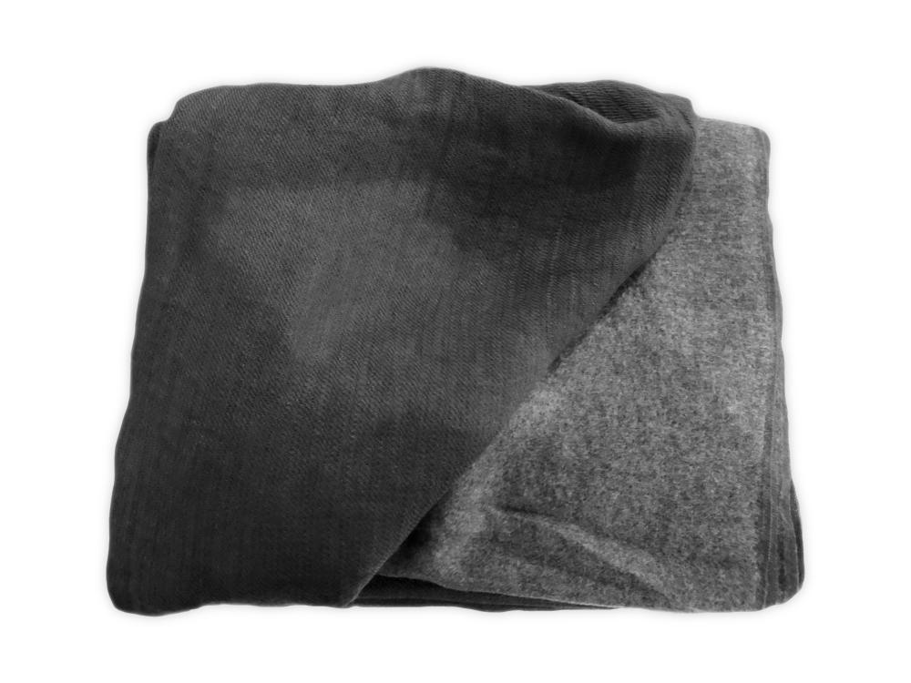 Reversible Wrap (Ash) by Simply Noelle