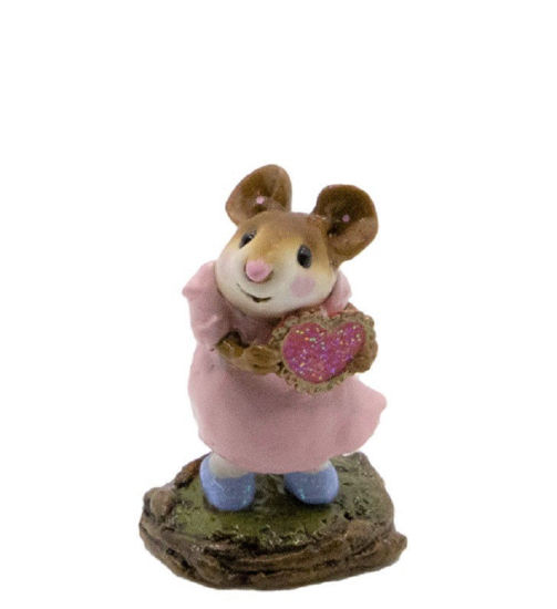 I'm Yours M-080b (Pink) by Wee Forest Folk®