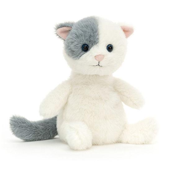 Munchkin Cat by Jellycat