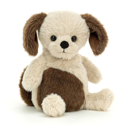 Munchkin Pup by Jellycat