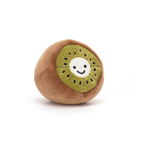 Fabulous Fruit Kiwi by Jellycat