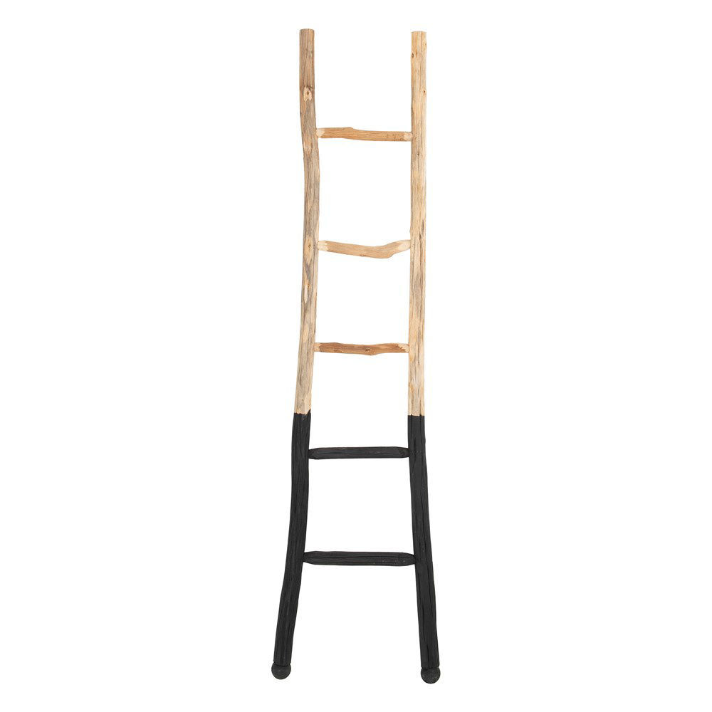 Ladder w/Black Dip by Creative Co-op
