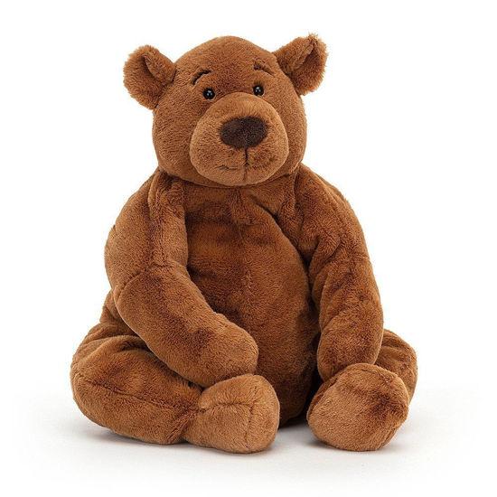 Rumpletum Bear by Jellycat