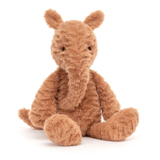 Rolie Polie Anteater by Jellycat