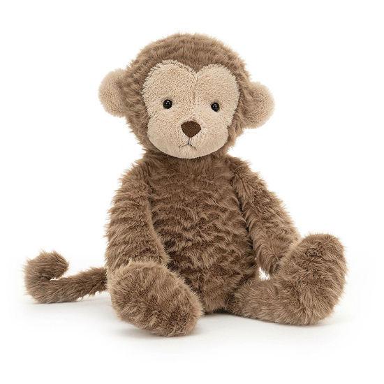 Rolie Polie Monkey by Jellycat