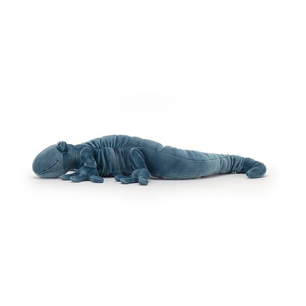 Zig Zag Gecko by Jellycat