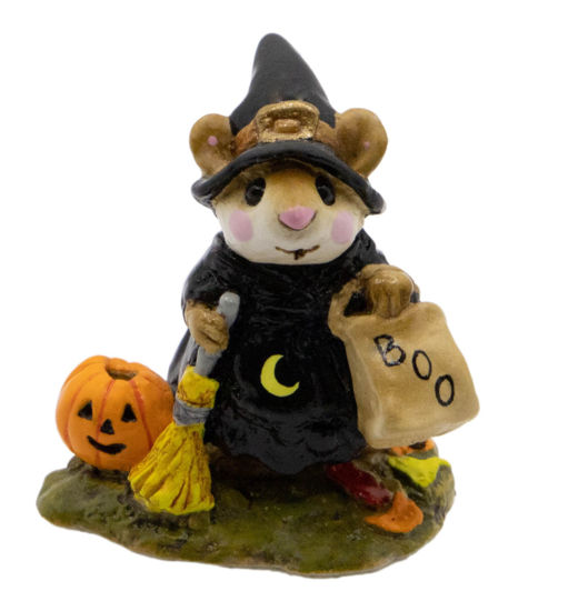 Witchy Boo! by Wee Forest Folk®