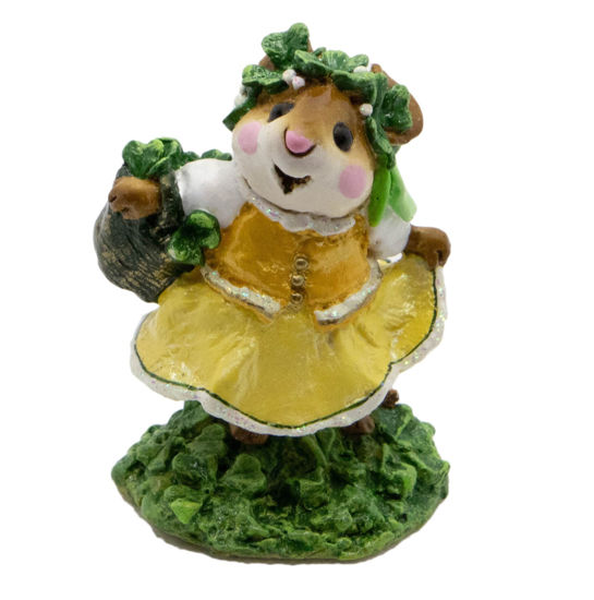 Colleen O'Green M-167 (Gold) by Wee Forest Folk®