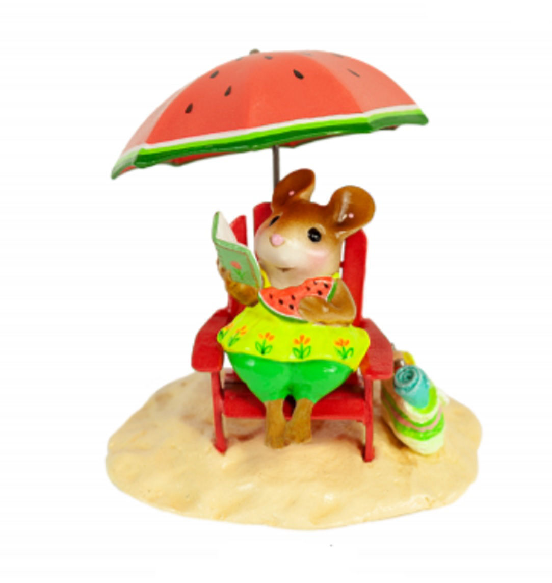 Perfect Beach Day! M-708 by Wee Forest Folk®