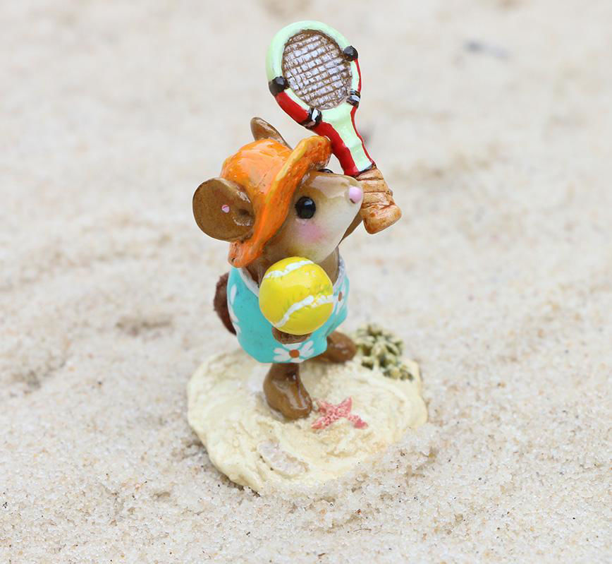 Sun & Games! M-349f by Wee Forest Folk®