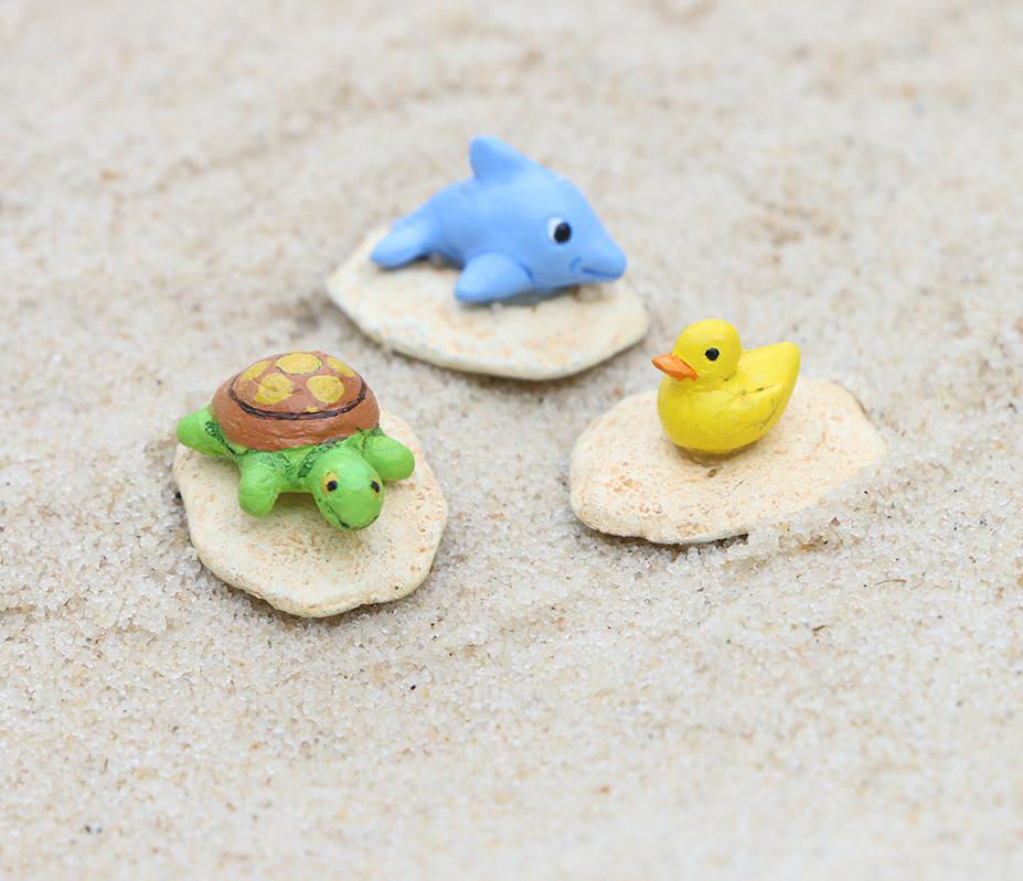 Tiny Beach Toy 018 (Assorted) by Wee Forest Folk®