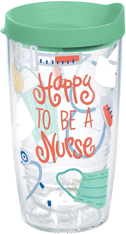 Happy Everything!™ - Nurse Wrap 16oz.Tumbler by Tervis