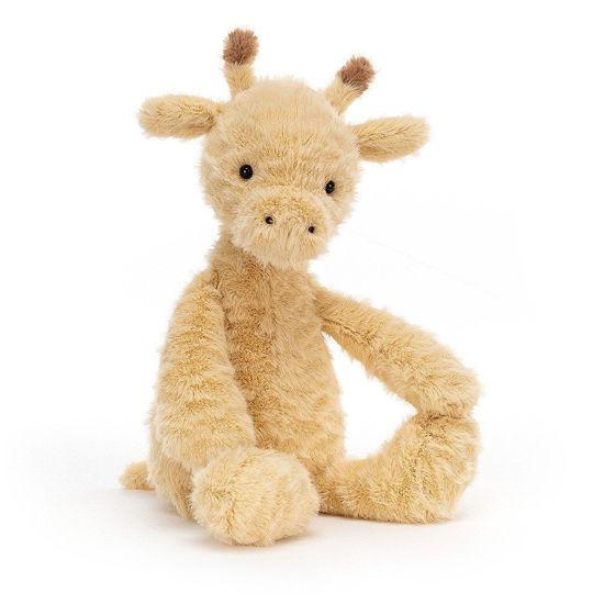 Rolie Polie Giraffe by Jellycat