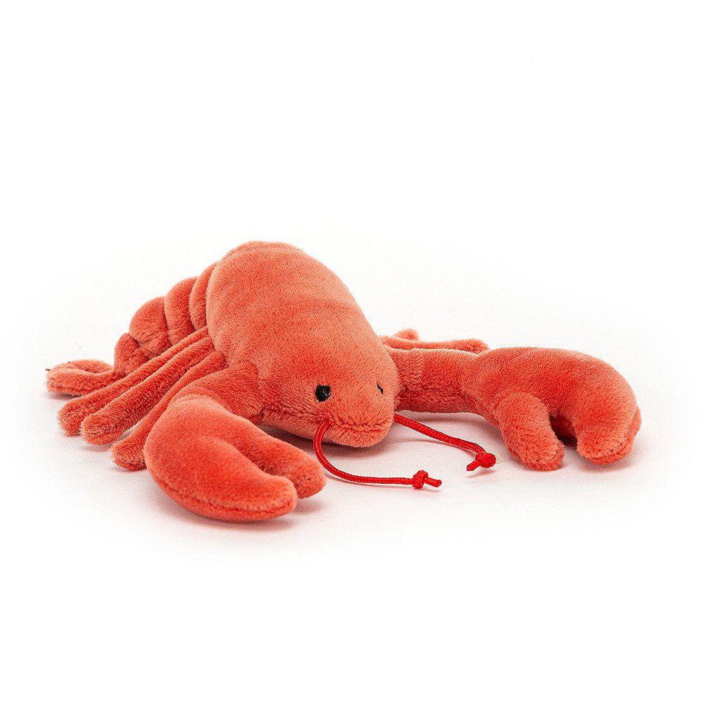 Sensational Seafood Lobster by Jellycat
