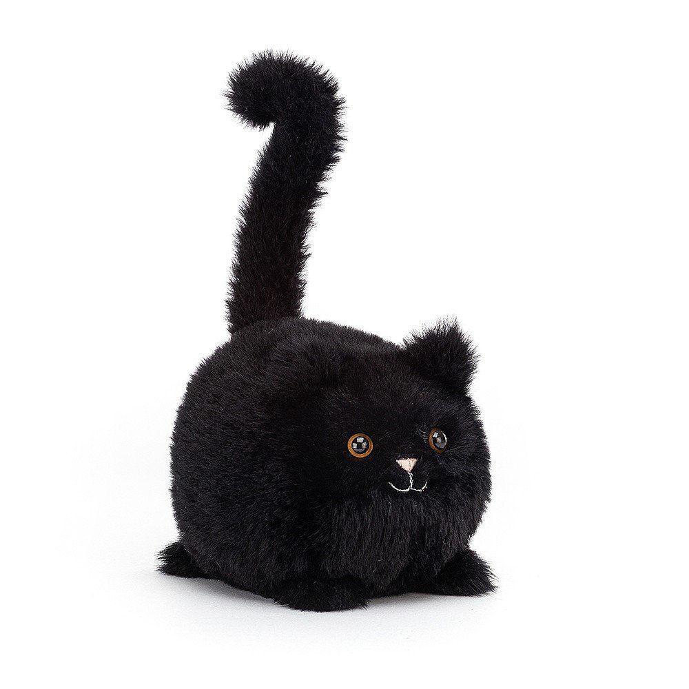 Kitten Caboodle Black by Jellycat