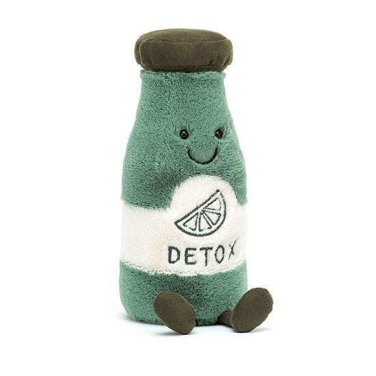 Amuseable Juice Detox by Jellycat