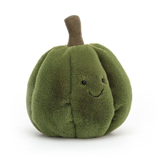 Squishy Squash Green by Jellycat