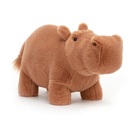 Haverlie Hippo by Jellycat