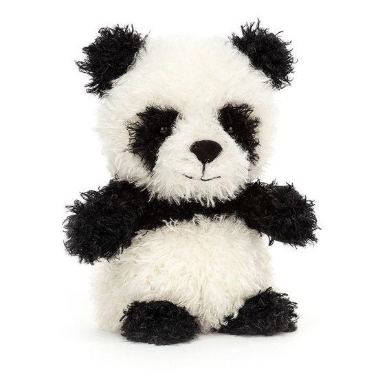 Little Panda by Jellycat