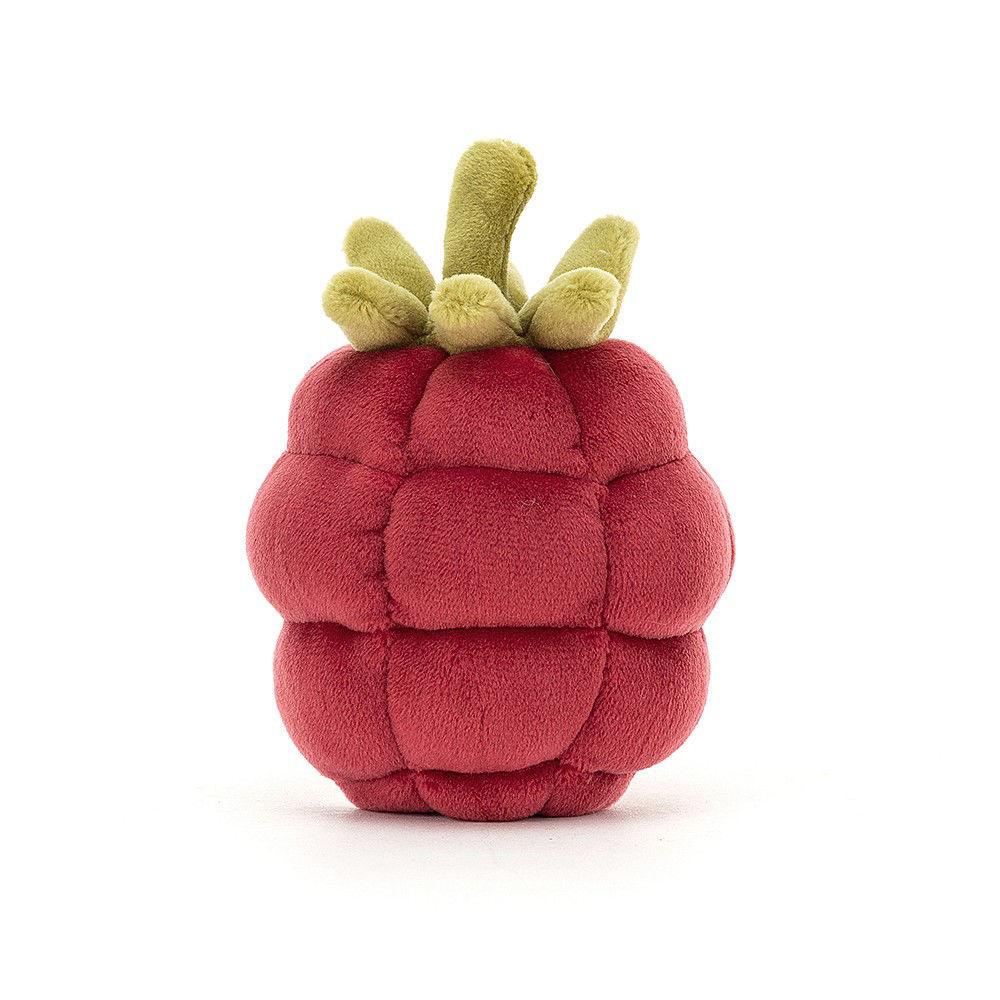 Fabulous Fruit Raspberry by Jellycat