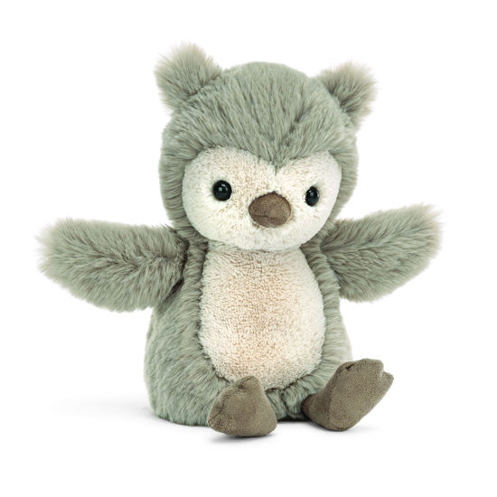 Willow Owl by Jellycat