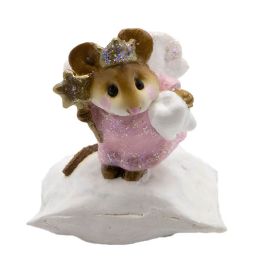Tooth Fairy M-148 (Glitter Pink) by Wee Forest Folk®