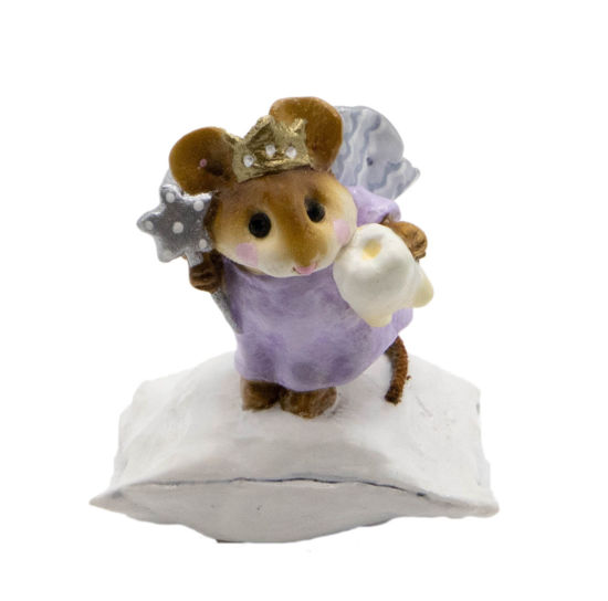 Tooth Fairy M-148 (Lavender) by Wee Forest Folk®