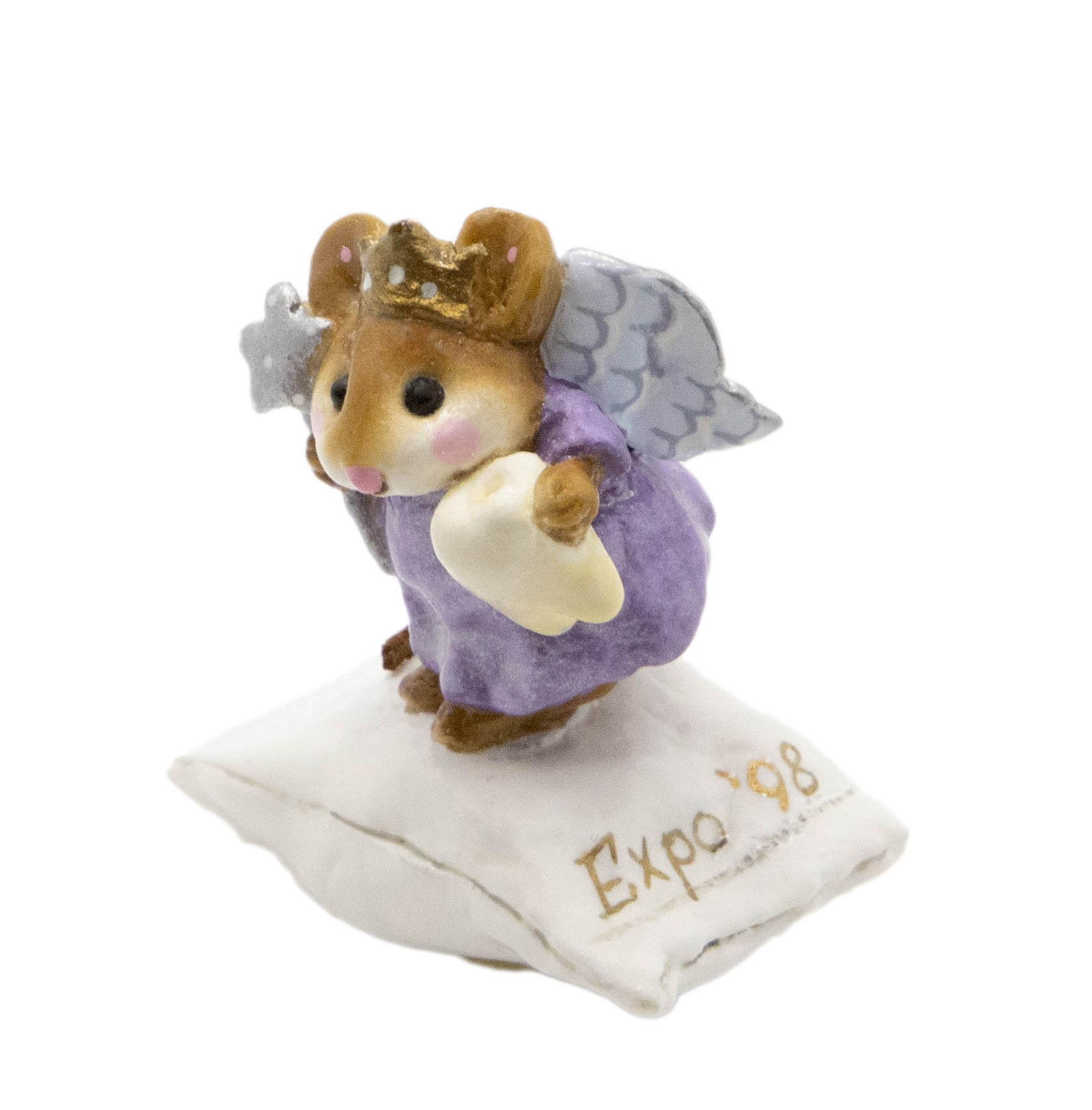Tooth Fairy M-148 (Expo Special) by Wee Forest Folk®