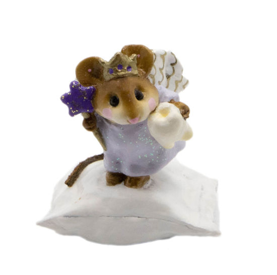 Tooth Fairy M-148 (Lavender Special) by Wee Forest Folk®
