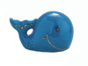 St. Jude Whale, Hello There! (Whale) Mini by Nora Fleming