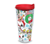 Peanuts™ - Christmas Collage 24oz Tumbler by Tervis